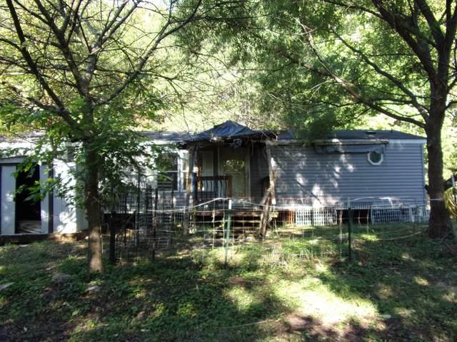1465 Stone Mountain Rd, Bulls Gap, TN 37711 (MLS #9929305) :: Red Door Agency, LLC