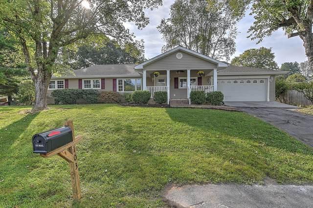 103 Walnut Road, Bristol, TN 37620 (MLS #9929315) :: Red Door Agency, LLC