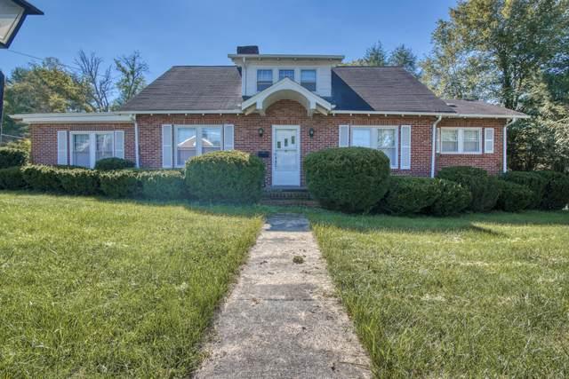 472 Valley Street, Abingdon, VA 24210 (MLS #9929320) :: Conservus Real Estate Group