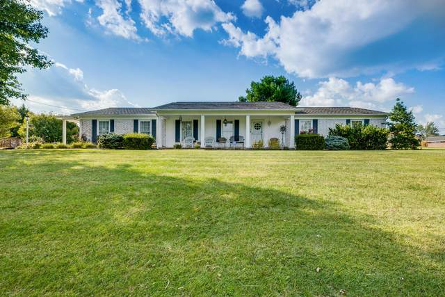 312 Silver Lake Road, Church Hill, TN 37642 (MLS #9929321) :: Conservus Real Estate Group