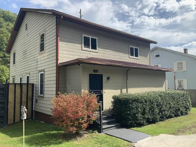 6116 Fellowship Road, Appalachia, VA 24216 (MLS #9929322) :: Highlands Realty, Inc.