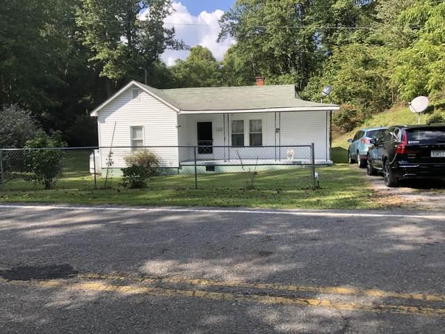 11619 Old Norton Coeburn Road, Coeburn, VA 24230 (MLS #9929329) :: Bridge Pointe Real Estate