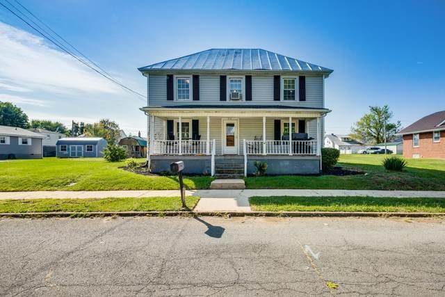 314 Merry Drive, Elizabethton, TN 37643 (MLS #9929339) :: Conservus Real Estate Group