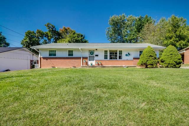 806 Harding Avenue, Johnson City, TN 37604 (MLS #9929342) :: Conservus Real Estate Group
