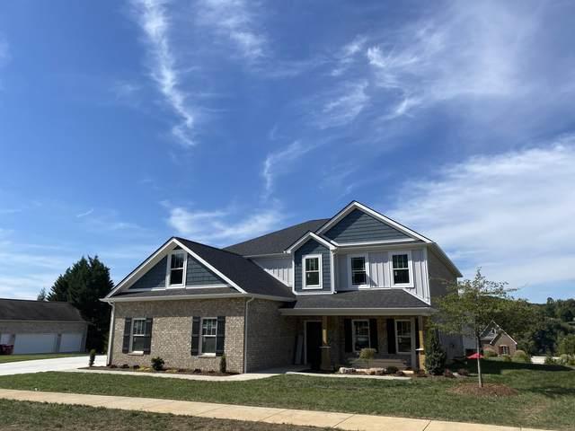 511 Oliver Approach, Johnson City, TN 37601 (MLS #9929348) :: Red Door Agency, LLC