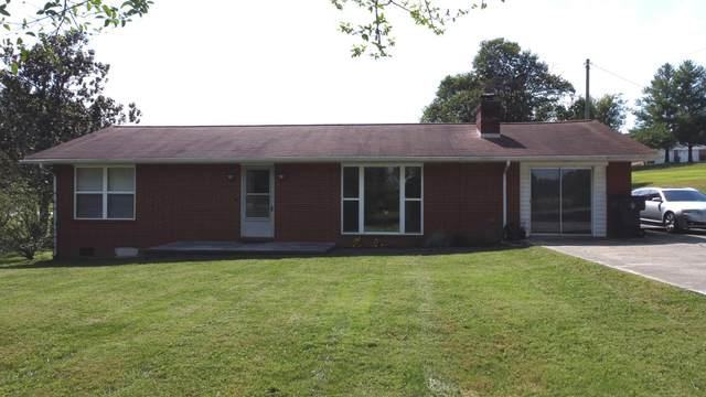 1607 Lowland Pike, Morristown, TN 37813 (MLS #9929362) :: Red Door Agency, LLC