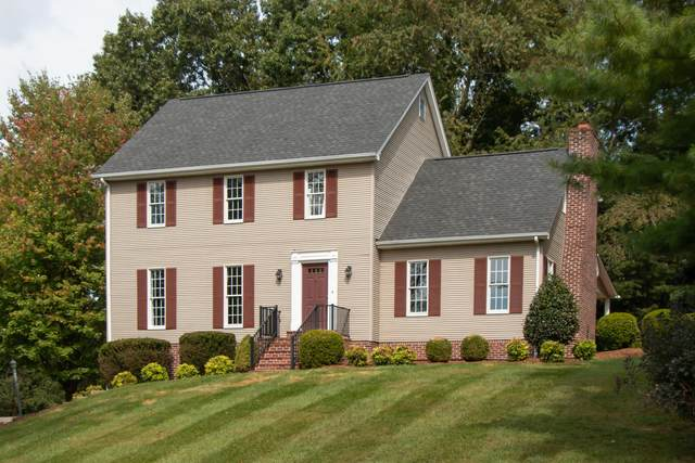 437 Brookhill Drive, Abingdon, VA 24210 (MLS #9929363) :: Conservus Real Estate Group