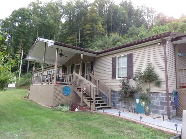 8243 Indian Creek Road, Wise, VA 24293 (MLS #9929365) :: Conservus Real Estate Group