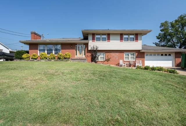 531 Wilson Street, Church Hill, TN 37642 (MLS #9929369) :: Conservus Real Estate Group