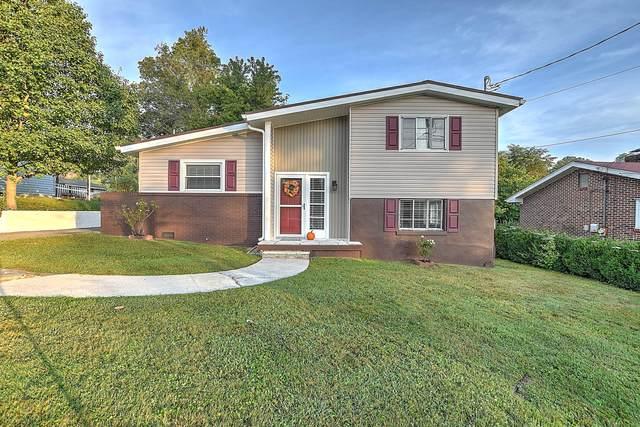 2133 Westfield Street, Bristol, VA 24201 (MLS #9929371) :: Red Door Agency, LLC