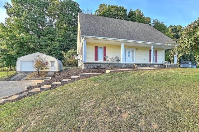 2301 Island Road, Blountville, TN 37617 (MLS #9929378) :: Conservus Real Estate Group