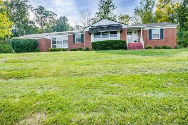 2374 Inglewood Drive, Kingsport, TN 37664 (MLS #9929379) :: Red Door Agency, LLC
