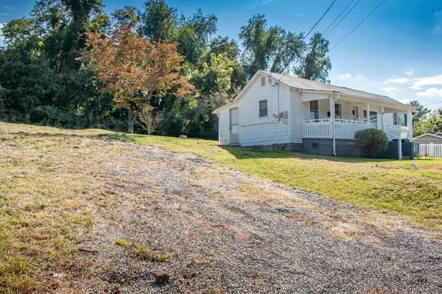 93 Riverside Drive, Bristol, VA 24201 (MLS #9929380) :: Red Door Agency, LLC