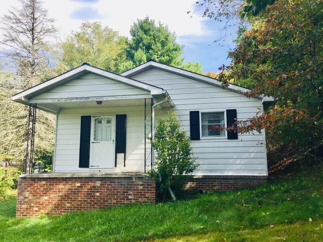 228 Gibson Avenue, Wise, VA 24293 (MLS #9929383) :: Conservus Real Estate Group