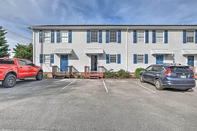 152 Gray Station Road #6, Gray, TN 37615 (MLS #9929388) :: Red Door Agency, LLC