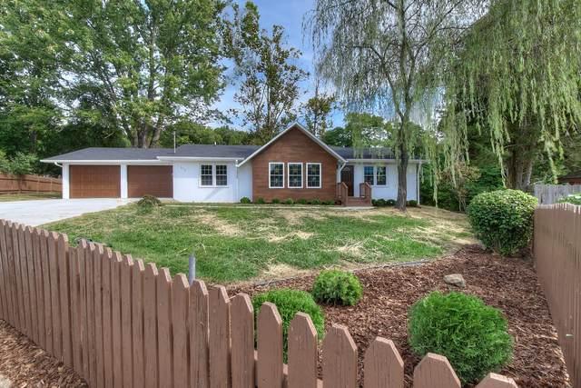 514 David Circle, Johnson City, TN 37604 (MLS #9929391) :: Conservus Real Estate Group