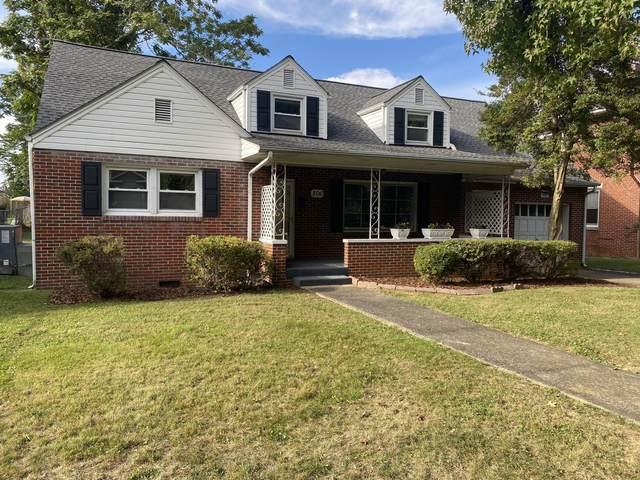 806 Maple Street, Johnson City, TN 37604 (MLS #9929392) :: Red Door Agency, LLC