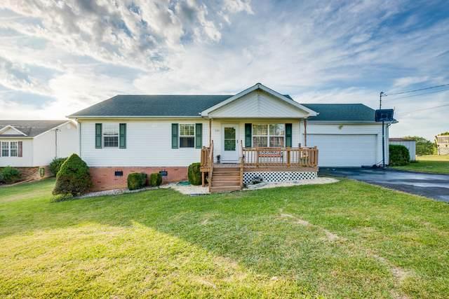 290 Leesburg Road, Telford, TN 37690 (MLS #9929401) :: Conservus Real Estate Group