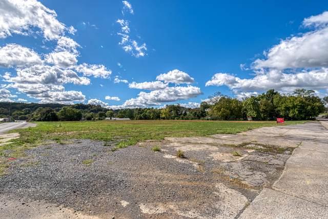 156 Main Street, Rogersville, TN 37857 (MLS #9929403) :: Conservus Real Estate Group