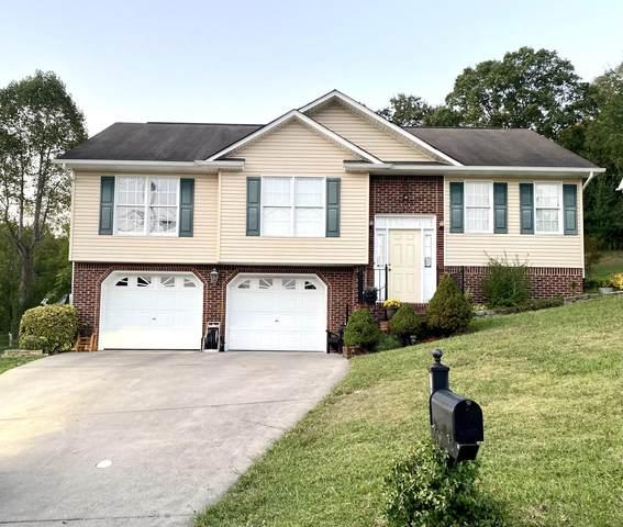 1016 Carrington Court, Kingsport, TN 37660 (MLS #9929404) :: Conservus Real Estate Group