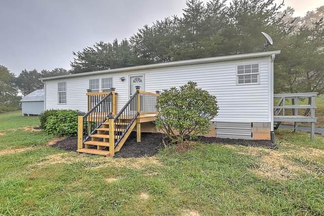 219 Stanfield Road, Bluff City, TN 37618 (MLS #9929421) :: Red Door Agency, LLC