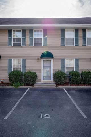 19 Lake Village Court #19, Johnson City, TN 37601 (MLS #9929424) :: Conservus Real Estate Group