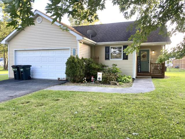 108 Kelly Street, Wise, VA 24293 (MLS #9929425) :: Conservus Real Estate Group