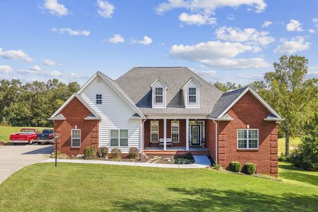 209 Americana Lane, Jefferson City, TN 37760 (MLS #9929426) :: Red Door Agency, LLC
