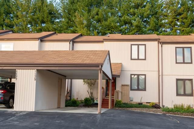 136 Pebble Drive #136, Bristol, VA 24201 (MLS #9929435) :: Red Door Agency, LLC