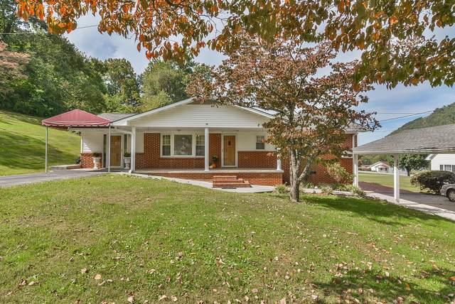 110 Dogwood Acres Road, Hampton, TN 37658 (MLS #9929436) :: Red Door Agency, LLC