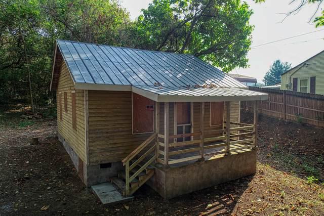 115 Sneedville Pike, Rogersville, TN 37857 (MLS #9929441) :: Conservus Real Estate Group