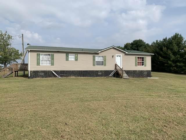 1425 Gregg Mill Road, Greeneville, TN 37743 (MLS #9929443) :: Red Door Agency, LLC
