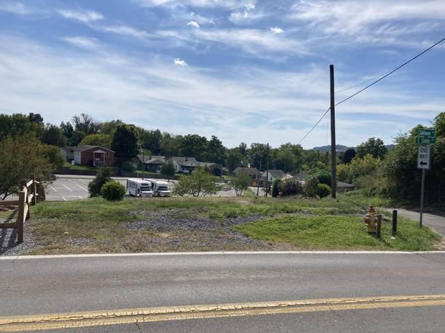 300 State Street, Bristol, TN 37620 (MLS #9929453) :: Conservus Real Estate Group