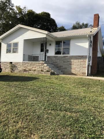 333 Glen Avenue, Kingsport, TN 37665 (MLS #9929456) :: Conservus Real Estate Group