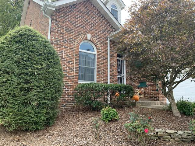 9 Oak Leaf Court, Johnson City, TN 37601 (MLS #9929462) :: Conservus Real Estate Group