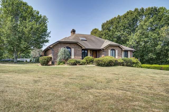 1331 Bloomingdale Pike, Kingsport, TN 37660 (MLS #9929470) :: Conservus Real Estate Group