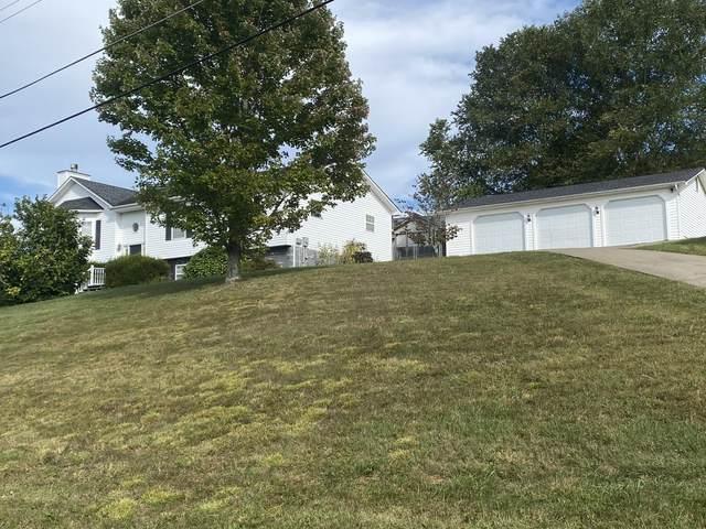 136 Stage Road, Jonesborough, TN 37659 (MLS #9929494) :: Red Door Agency, LLC