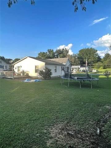 328 Shenandoah Drive, Glade Spring, VA 24340 (MLS #9929497) :: Conservus Real Estate Group
