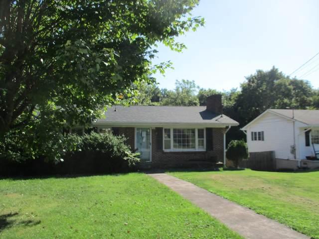 114 Green Valley Road, Bristol, VA 24202 (MLS #9929503) :: Red Door Agency, LLC