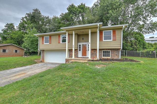 400 Hermitage Drive, Greeneville, TN 37745 (MLS #9929504) :: Tim Stout Group Tri-Cities