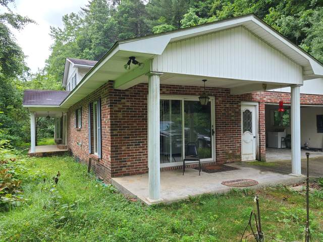 233 Doe Branch, Haysi, VA 24256 (MLS #9929505) :: Conservus Real Estate Group