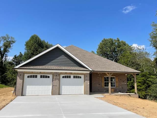 51 Alden Lane, Gray, TN 37615 (MLS #9929509) :: Red Door Agency, LLC