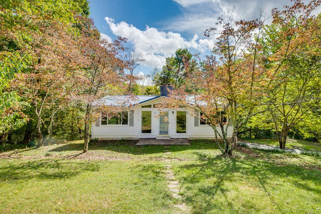 719 Outer Drive, Rogersville, TN 37857 (MLS #9929521) :: Conservus Real Estate Group
