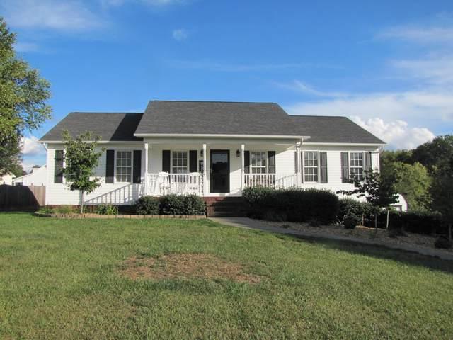 807 Mockingbird Court, Mount Carmel, TN 37645 (MLS #9929523) :: Red Door Agency, LLC