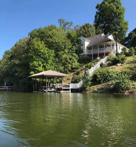 287 Sugar Hollow Trail, Piney Flats, TN 37686 (MLS #9929556) :: Bridge Pointe Real Estate