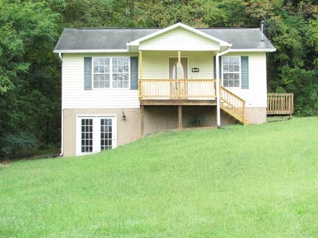 102 Church Street, Elizabethton, TN 37643 (MLS #9929559) :: Conservus Real Estate Group