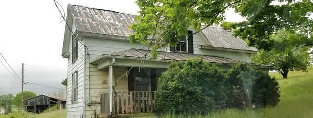 120 Splatter Creek Road, Limestone, TN 37681 (MLS #9929566) :: Conservus Real Estate Group