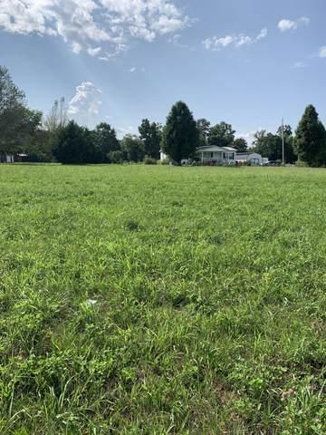 Lt 3 Dunham Road, Chuckey, TN 37641 (MLS #9929583) :: Conservus Real Estate Group