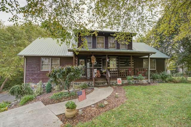 388 Beulah Land Drive, Bluff City, TN 37618 (MLS #9929584) :: Red Door Agency, LLC