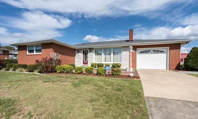 107 Dickson Road, Kingsport, TN 37660 (MLS #9929585) :: Conservus Real Estate Group